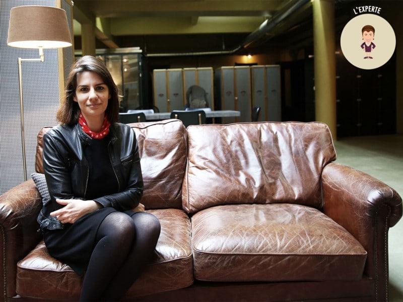 Caroline Bazin, Photographe et Noworkeuse à Rouen