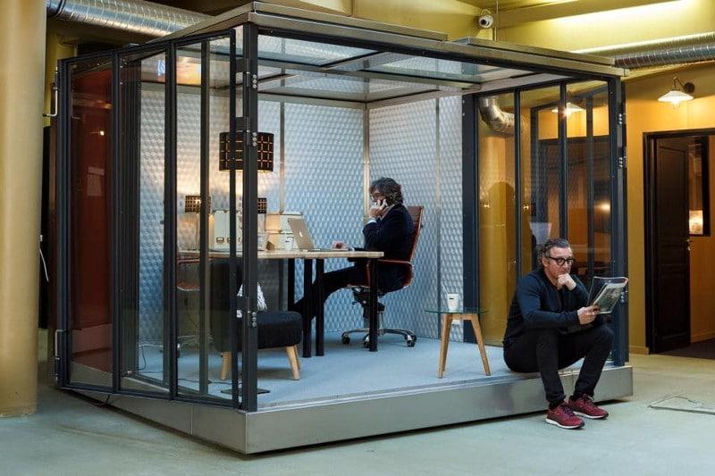 Le coworking : l\'alternative au bureau classique - Now Coworking
