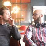 Merri & JB, noworkers rouennais qui partagent la même passion pour l'immobilier, collaboration 100% Now !