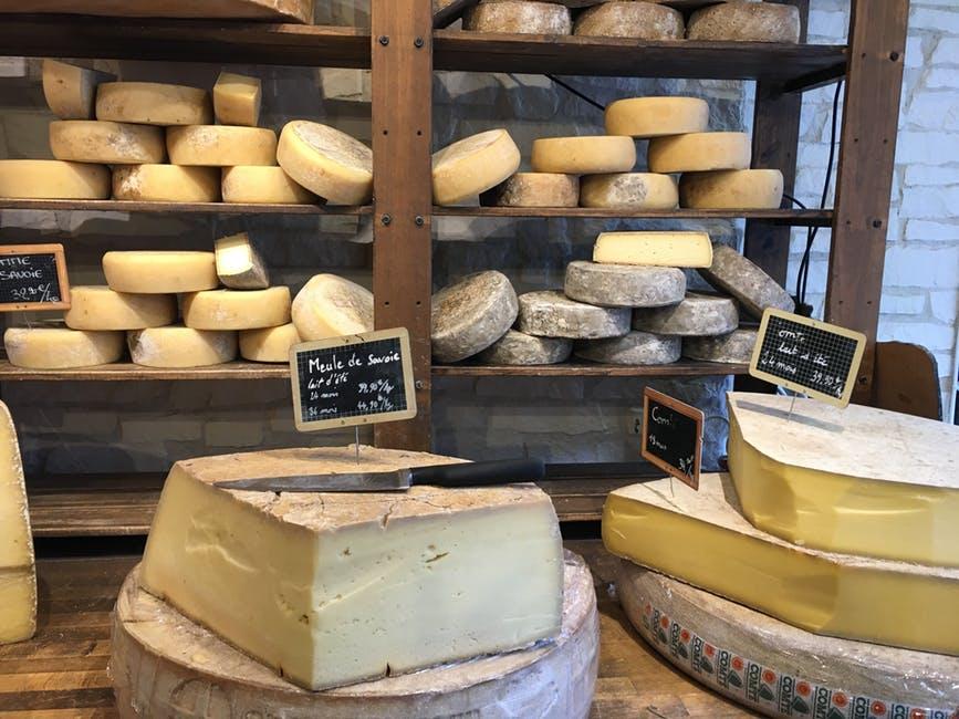 L'instant fromage bar à fromage proche de now