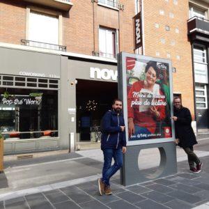 Coworkers chez Now Rouen