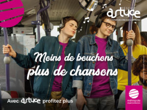 Campagne réseau astuce Rouen