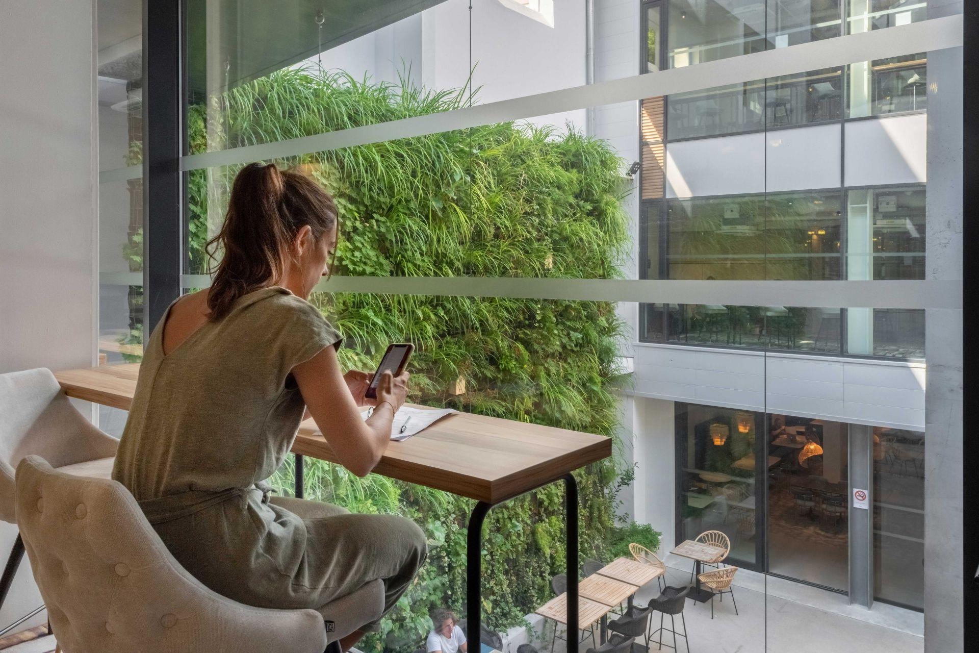 Offre explorateur chez now coworking à Marseille - Location de bureaux