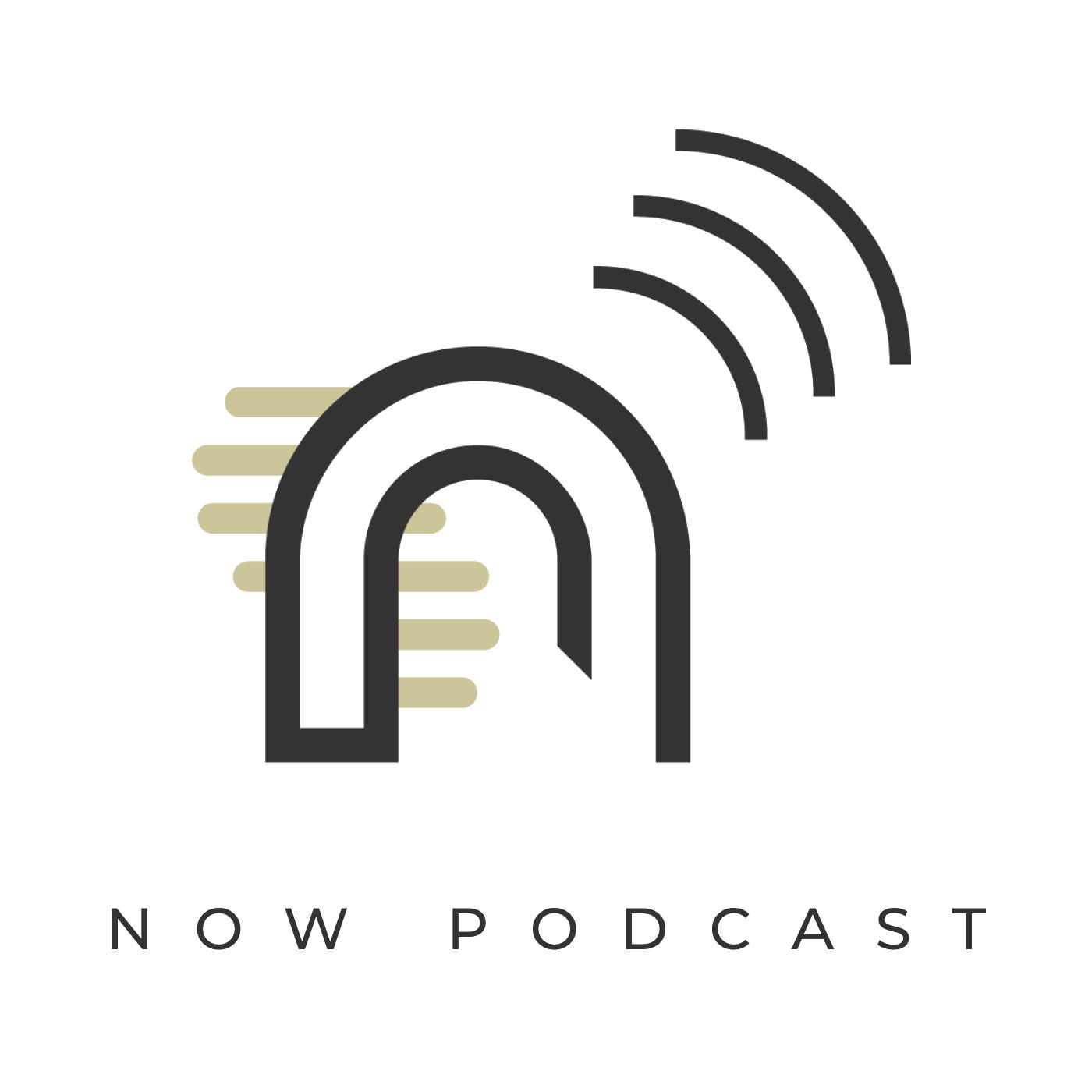 Logo du Podcast J'ai rendez-vous avec... Par Now coworking