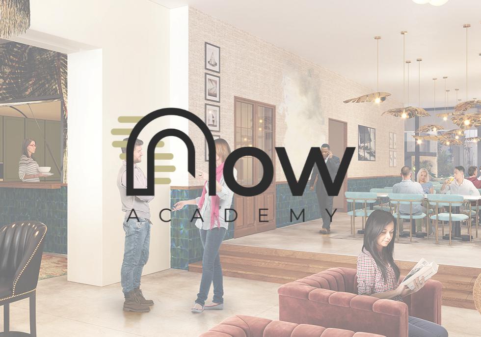 Now academy à Marseille