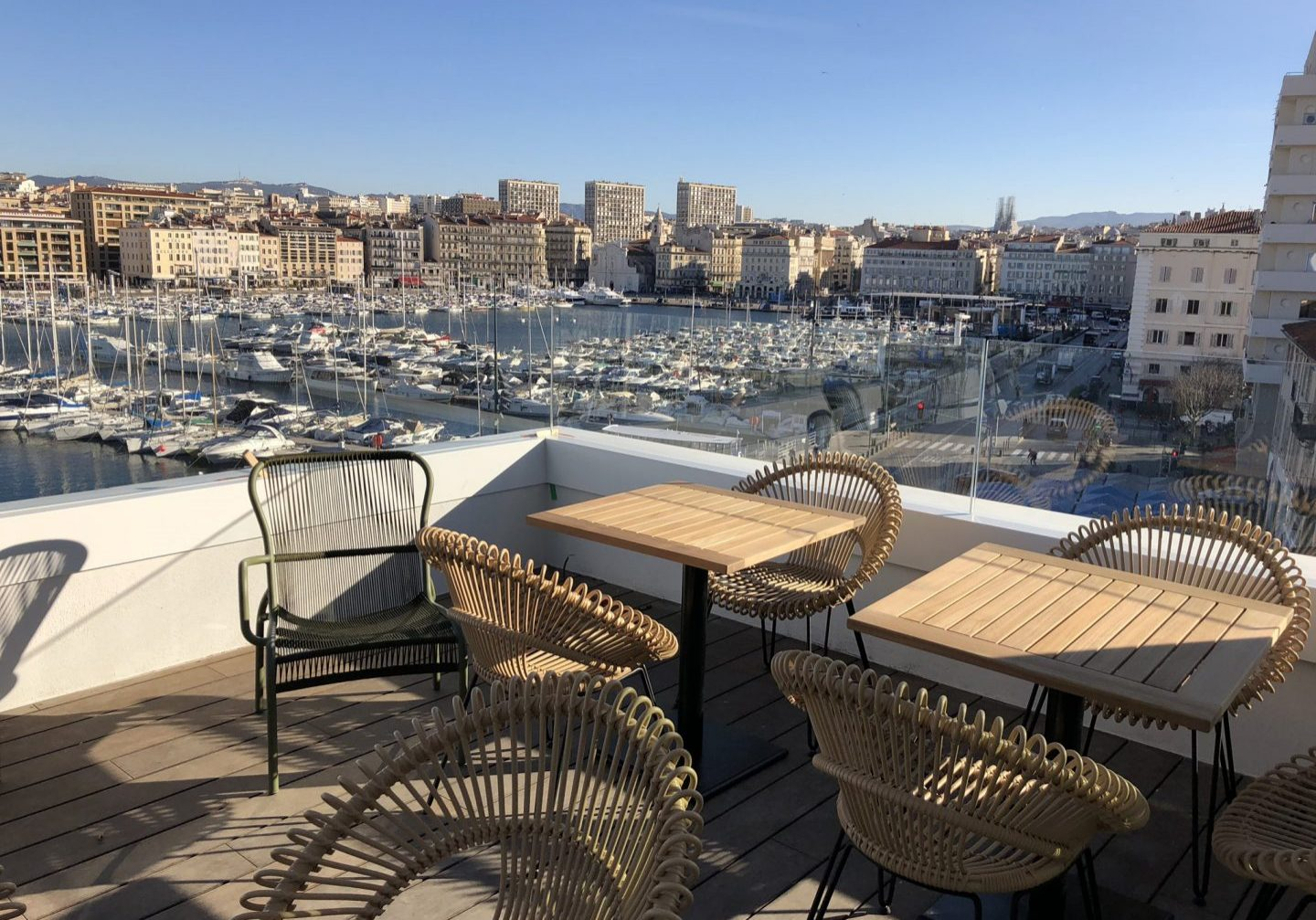 Now coworking à Marseille