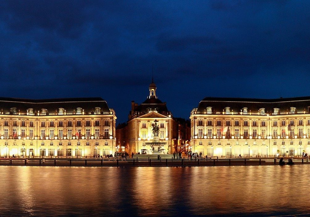 Now Bordeaux