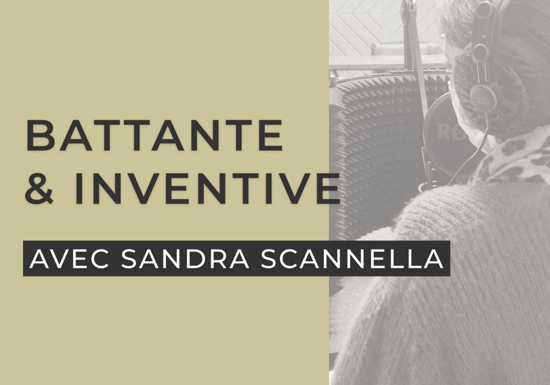 J'ai Rendez-vous avec Sandra Scannella